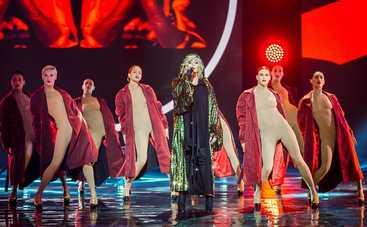 Ирина Билык споет на «Интере» свои лучшие песни