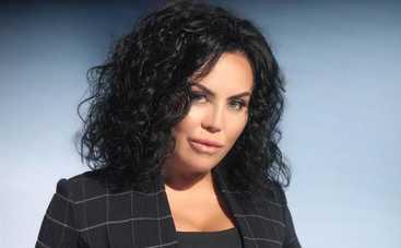 Оксане Байрак - 55: Я влюбляюсь во всех своих актеров
