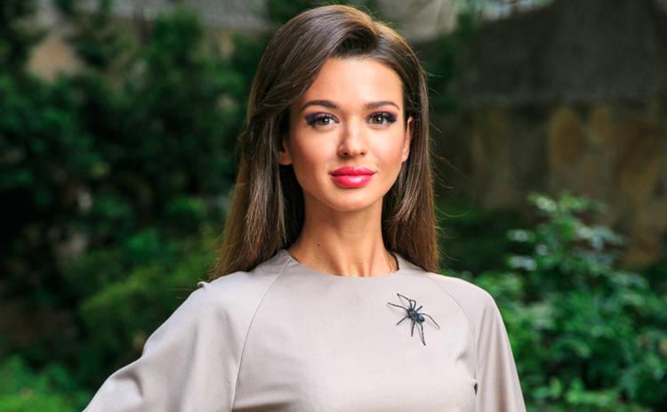 Известная украинская ведущая побывала в гостях у Джеймса Бонда