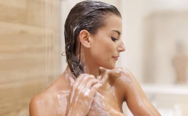 Эксперт ответила, как часто нужно мыть волосы