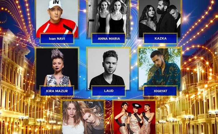 Евровидение-2019: результаты второго полуфинала Нацотбора