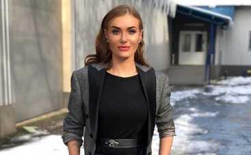 «По-весеннему»: Слава Каминская восхитила стильным новым нарядом