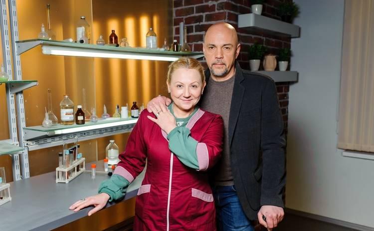 Реальная мистика: канал Украина рассекретил дату выхода 8 сезона