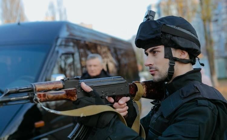 Сериал Захват: смотреть онлайн 5 серию (эфир от 18.02.2019)