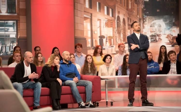Тайный агент. Пост-шоу-3: смотреть 1 выпуск онлайн (эфир от 18.02.2019)