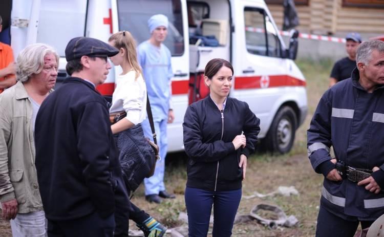 Криминальный журналист: смотреть 3 серию онлайн (эфир от 19.02.2019)