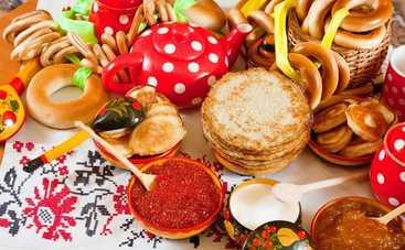 Масленица-2019: фаршированные блины с грибами и сыром (рецепт)