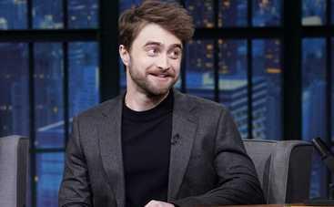 Дэниэл Рэдклифф рассказал о новом «Гарри Поттере» без него в главной роли