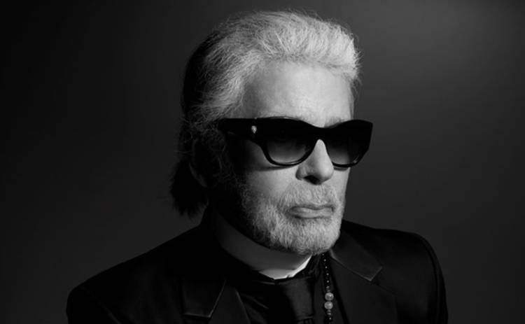 Умер директор модного дома Chanel Карл Лагерфельд
