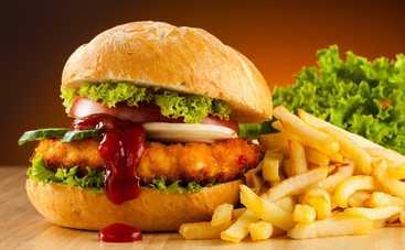 Ученые рассказали о болезни, которую провоцирует жирная пища
