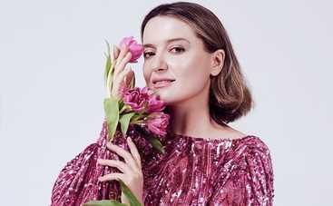 «Спасибо, что ты есть...»: Наталья Могилевская вновь влюблена