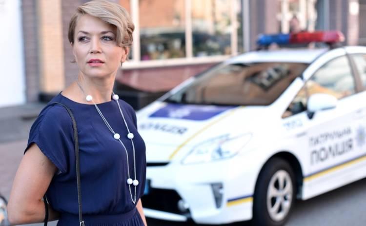Криминальный журналист: смотреть 7 серию онлайн (эфир от 21.02.2019)
