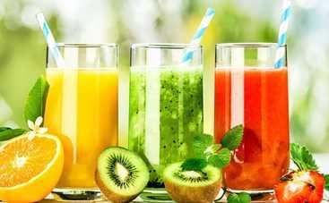 Здоровье в стакане: медики назвали полезные свойства каждого сока