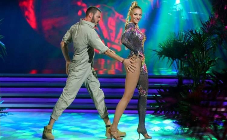 Звезда шоу «Танці з зірками» сделал предложение финалистке «Голосу країни»