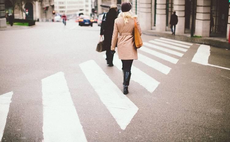 Не пропустишь пешехода – лишишься прав: штраф за нарушение ПДД