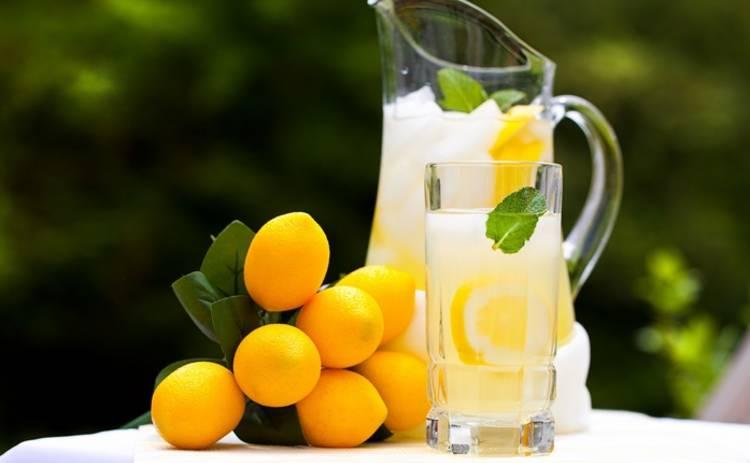 Вкусный, как напиток, полезный, как сок! Лимонад в домашних условиях (рецепт)