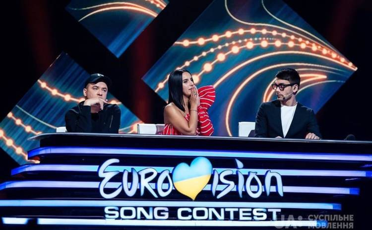 Евровидение-2019: смотреть онлайн финал Нацотбора (эфир от 23.02.2019)
