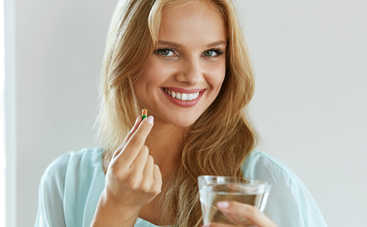 Аптечные витамины VS натуральные продукты: кто победит в вашем случае?
