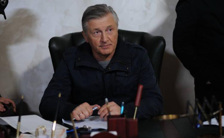 Криминальный журналист: смотреть 12 серию онлайн (эфир от 26.02.2019)