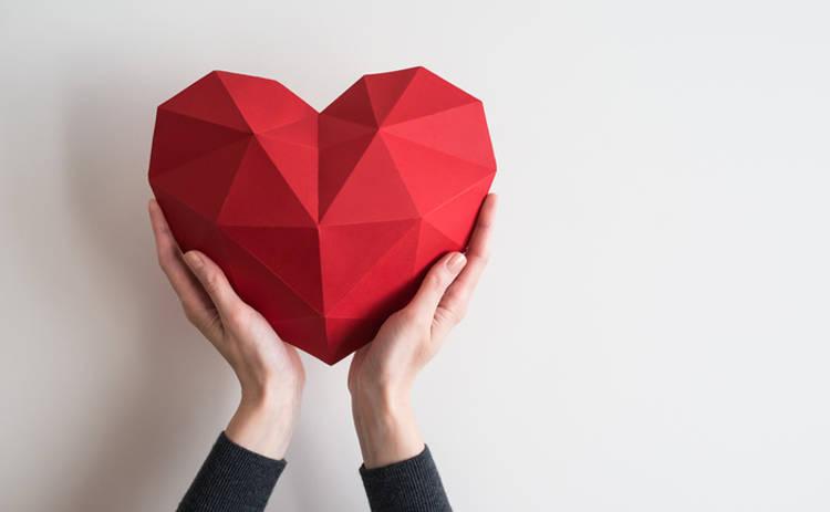Здоровые привычки, которые спасут ваше сердце