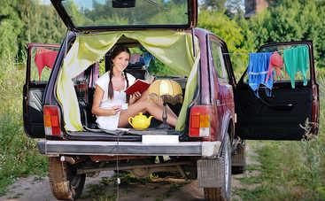 Как выбрать органайзер в салон авто: главные критерии для выбора