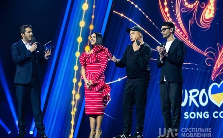 Вот такой итог: Украина не будет принимать участие в «Евровидении-2019»