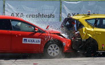 Как происходит проверка безопасности автомобиля