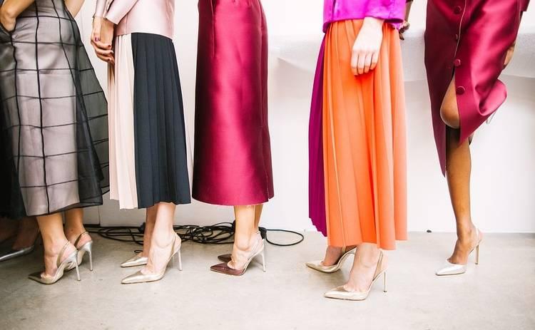 Открываем сезон: 7 модных цветов весна-лето 2019