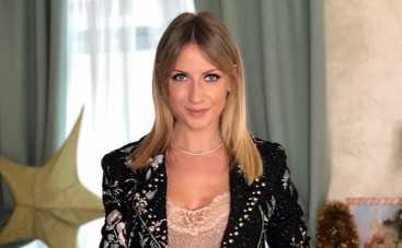 Вот это поворот: Леся Никитюк собралась на «Евровидение-2019»