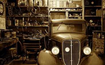 История первых украинских автомобилей: исторические факты