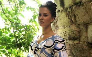 Звезда «Крепостной» Дарья Легейда дотанцевалась до кино