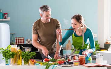 Принципы здорового питания: основные правила