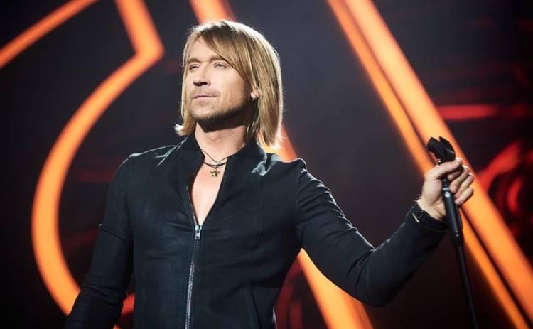 Олег Винник рассказал, за какую сумму он мог бы поехать на «Евровидение»