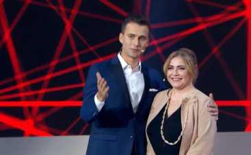 Победительницей второго эфира шоу «Дивовижні люди» стала уникальная «женщина-компьютер»