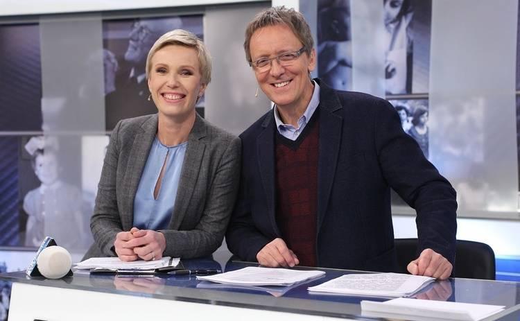 Анонсы канала Интер на неделю с 4 по 10 марта 2019 года