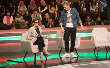 Тайный агент. Пост-шоу-3: смотреть 3 выпуск онлайн (эфир от 04.03.2019)