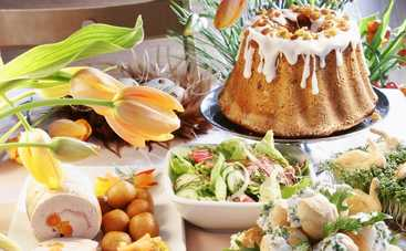 Готовим на 8 Марта: салат с тунцом «Венеция» (рецепт)