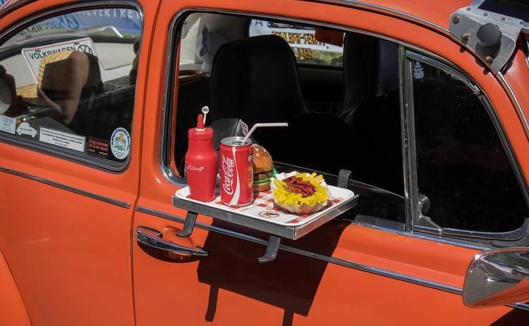 Продукты, которые могут навредить водителю: что вызывает запах перегара