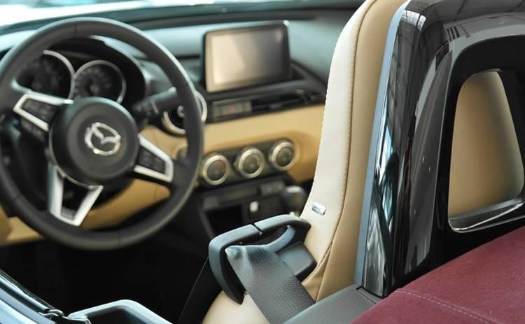 Комплектация автомобиля: самые необычные опции в современных авто