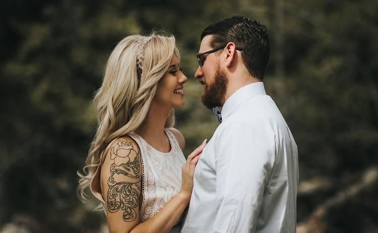 Какие мужчины нравятся женщинам: с бородой или без