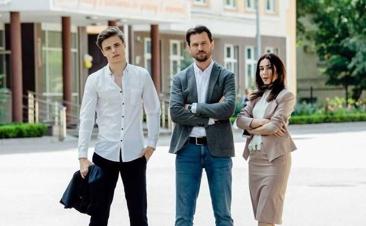 Школа. Выпускной: смотреть 7-8 серии онлайн (эфир от 07.03.2019)