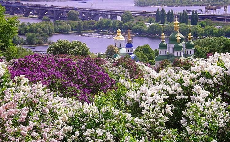 Куда пойти весной: лучшие мероприятия Киева в 2019 году (афиша)