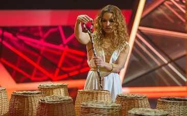 В супер-шоу «Дивовижні люди» примет участие «украинская Клеопатра»