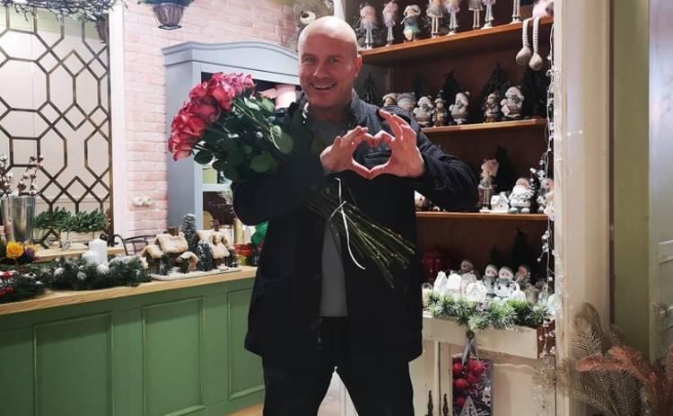 Вячеслав Узелков рассказал о новом мужчине в жизни своей экс-жены Марины