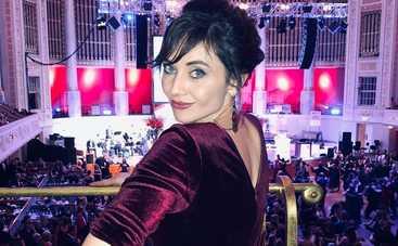 «Мы свое танго станцевали»: ведущая Анна Панова поделилась впечатлениями от Венского бала