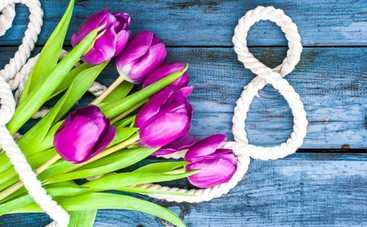 Пандочки и фотосессия для милых дам: на Певческом поле поздравят женщин с 8 марта