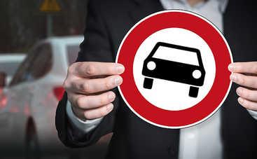 Правила дорожного движения в Европе: отличительные черты