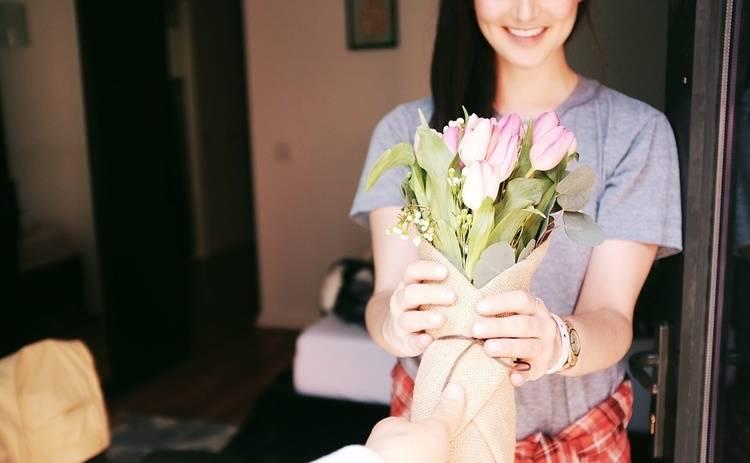 8 Марта — символизм в цветах: как подарить букет со смыслом