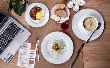 Как правильно питаться очень занятым людям: 7 полезных лайфхаков