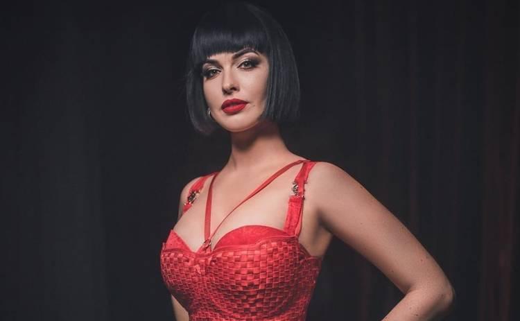 Даша Астафьева показала пикантные фото для Playboy